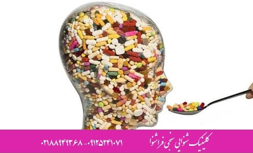 داروی ایجادکننده وزوز گوش