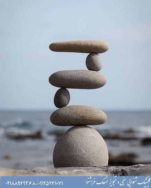 تست های تعادلی دهلیزی برای چه نوع سرگیجه ای مناسب است؟